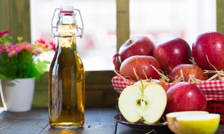 Manfaat Cuka Sari Apel untuk Kesehatan