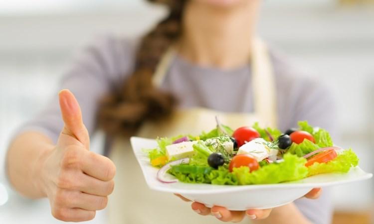 5 Cara Mempertahankan Gaya Hidup yang Lebih Sehat
