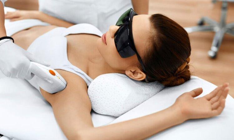 Pengaruh Sinar Matahari pada Laser Hair Removal