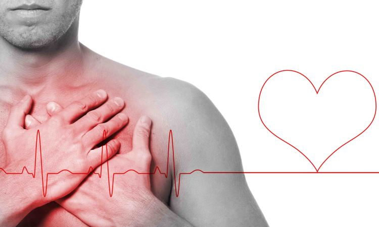 Kenali 8 Tanda Penyakit Jantung
