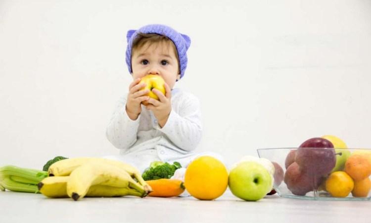 Nutrisi untuk Tingkatkan Daya Tahan Tubuh Balita