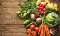 5 Sayuran yang Wajib di Konsumsi Setiap Hari